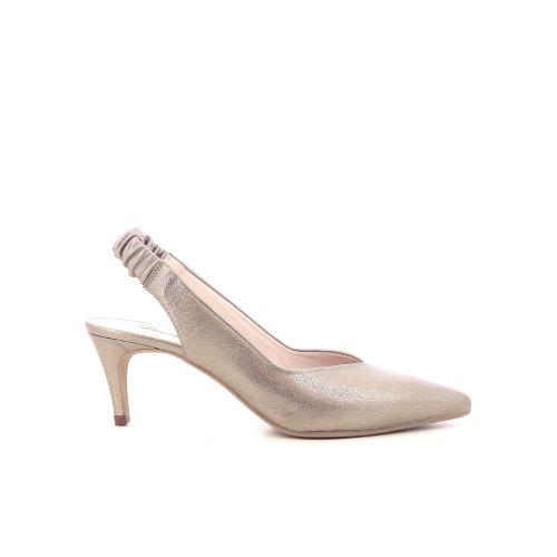 Daniele ancarani damesschoenen sandaal licht brons 214959