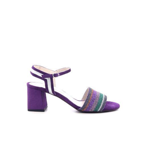 Daniele ancarani damesschoenen sandaal multi 205445