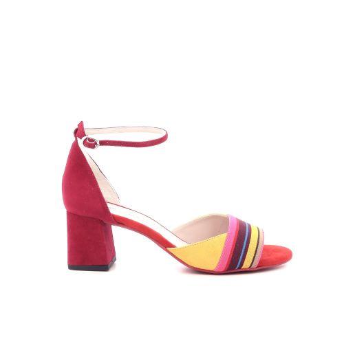 Daniele ancarani damesschoenen sandaal multi 205447