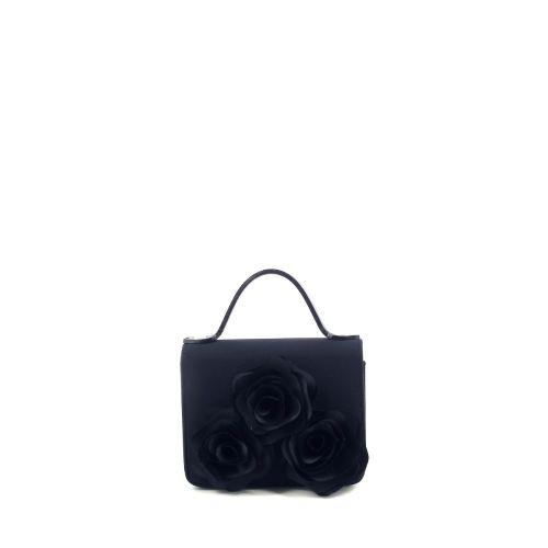 Daniele ancarani tassen handtas zwart 215227