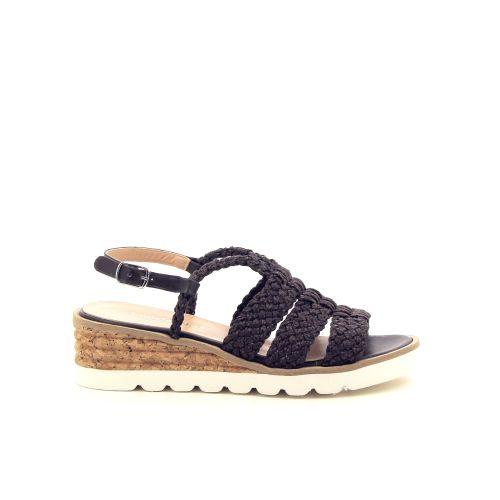 Daniele tucci  sandaal d.bruin 195780