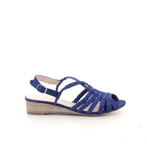 Daniele tucci damesschoenen sandaal inktblauw 183942