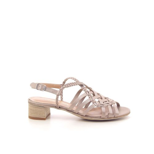 Daniele tucci damesschoenen sandaal taupe 195777