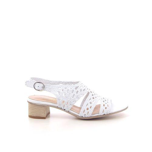 Daniele tucci damesschoenen sandaal wit 195778