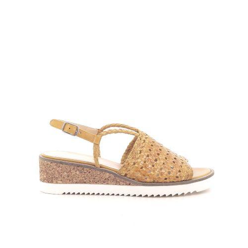 Daniele tucci damesschoenen sandaal wit 214458