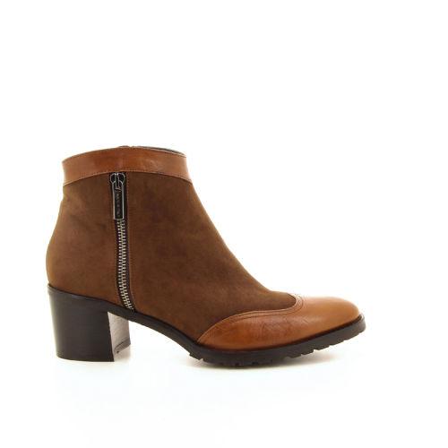 Daniele tucci  boots donkerblauw 20583