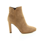Dany g damesschoenen boots taupe 20244
