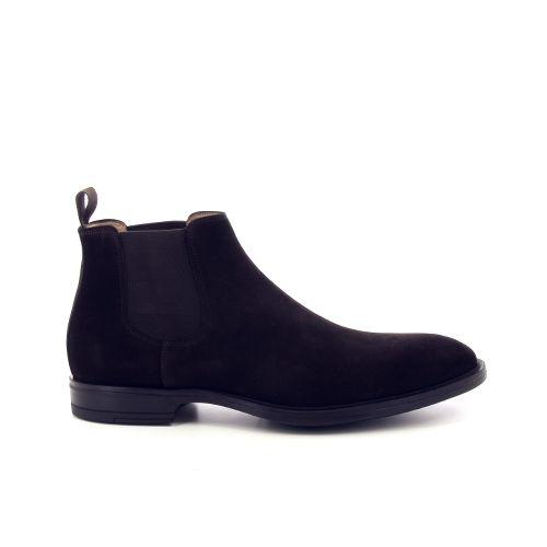 Di stilo  boots cognac 205140