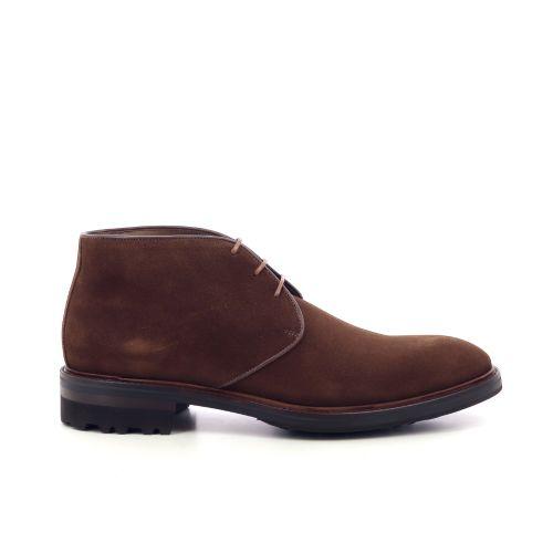 Di stilo  boots cognac 210750