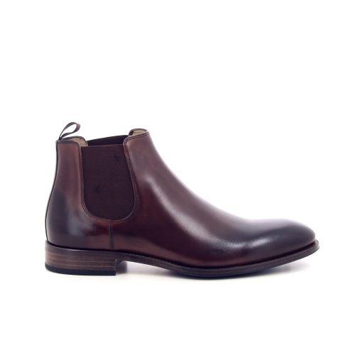 Di stilo herenschoenen boots cognac 199345