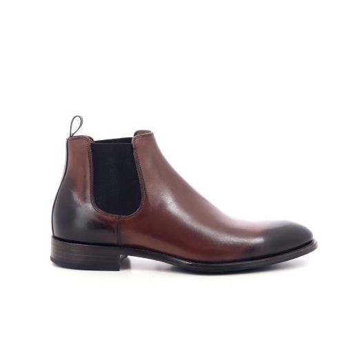 Di stilo herenschoenen boots cognac 210747