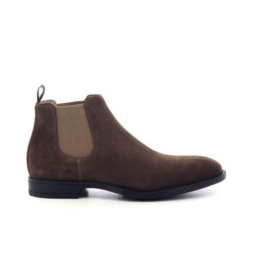 Di stilo herenschoenen boots d.bruin 199350