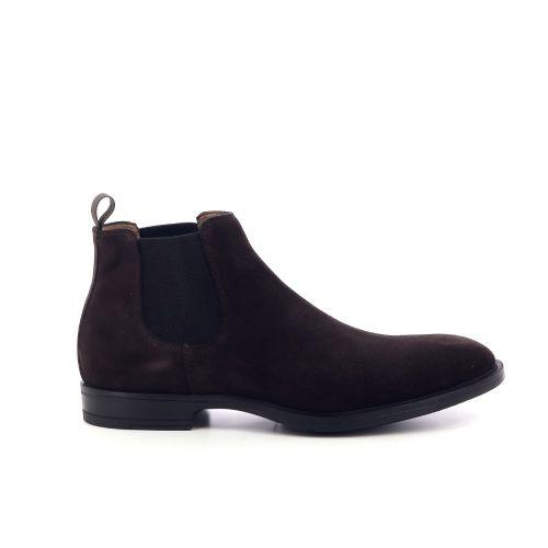 Di stilo herenschoenen boots d.bruin 210749