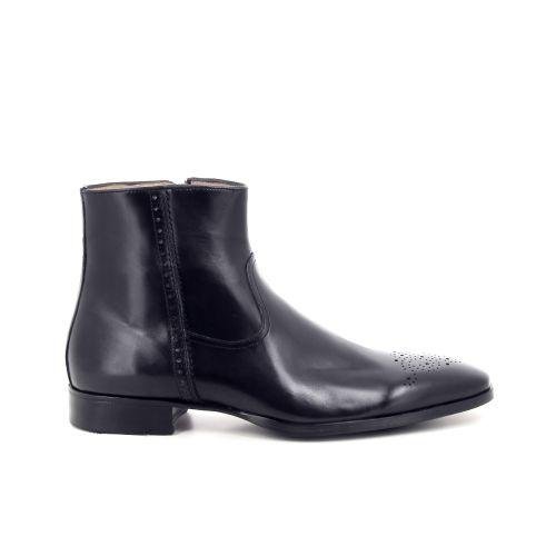 Di stilo herenschoenen boots zwart 178433