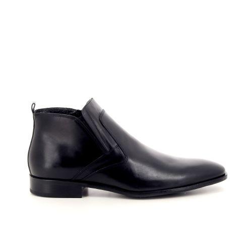 Di stilo herenschoenen boots zwart 178435