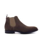 Di stilo herenschoenen boots cognac 205140