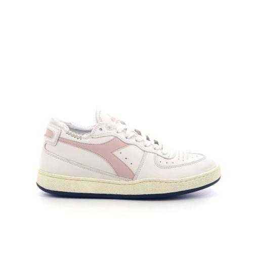 Diadora damesschoenen sneaker ecru 212431