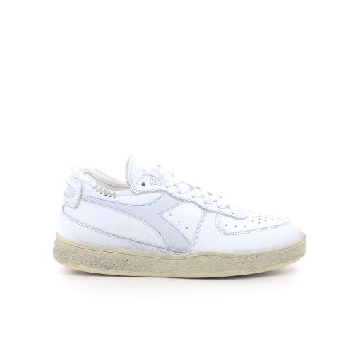 Diadora damesschoenen sneaker wit 203300