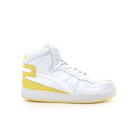 Diadora damesschoenen sneaker wit 212426