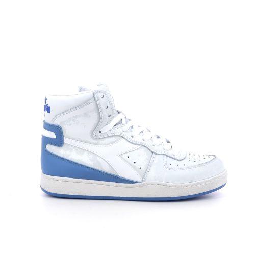 Diadora damesschoenen sneaker wit 212427