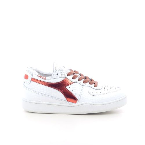 Diadora damesschoenen sneaker wit 212428