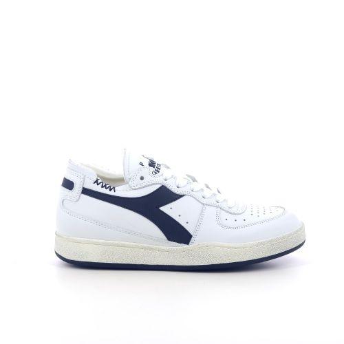 Diadora damesschoenen sneaker wit 212432