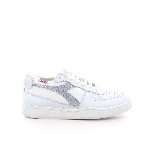 Diadora damesschoenen sneaker wit 212435