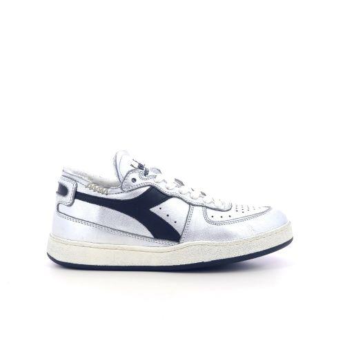 Diadora damesschoenen sneaker wit 216113