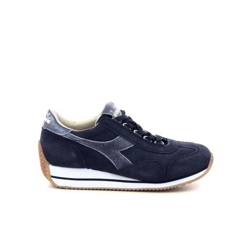 Diadora  sneaker jeansblauw 197712
