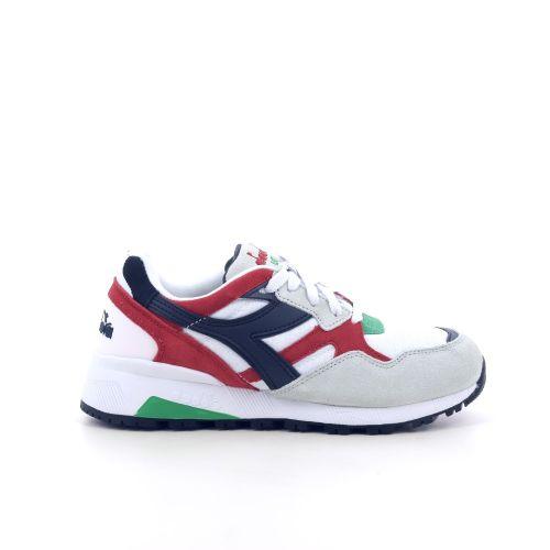Diadora kinderschoenen sneaker ecru 216120