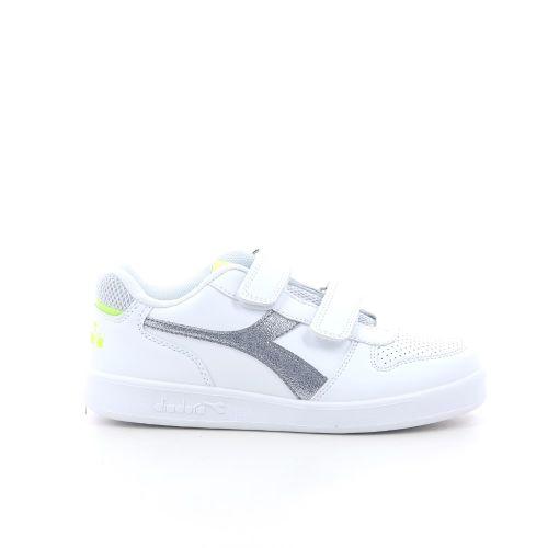 Diadora kinderschoenen sneaker wit 212438