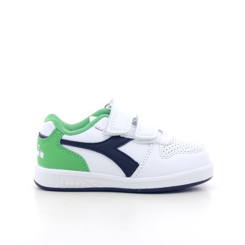Diadora kinderschoenen sneaker wit 212445