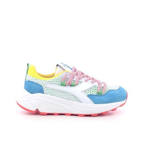 Diadora koppelverkoop sneaker wit 203291
