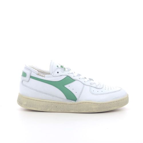 Diadora  veterschoen wit 203013