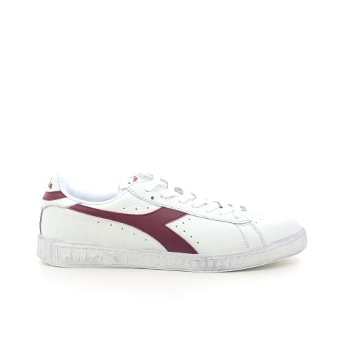 Diadora  veterschoen wit 203022