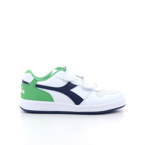 Diadora  sneaker wit 212439