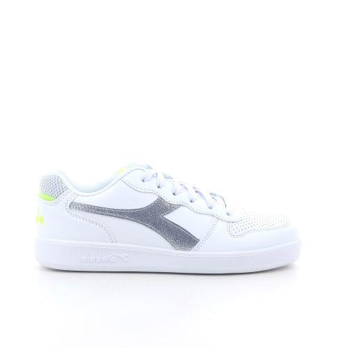Diadora  sneaker wit 212446