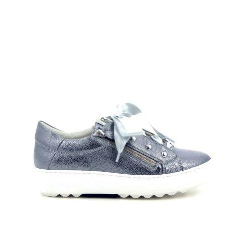 Dl sport  solden sneaker platino 184075