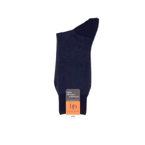 DorÉ dorÉ accessoires kousen blauw 177171