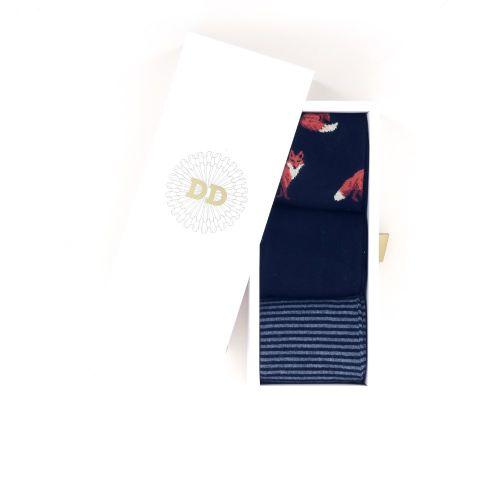 DorÉ dorÉ accessoires kousen blauw 217496