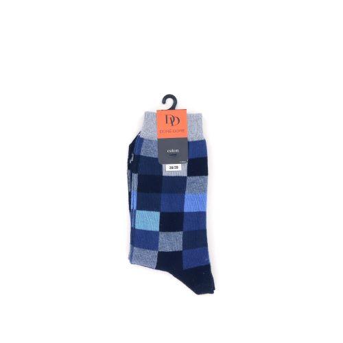 DorÉ dorÉ accessoires kousen blauw 217535
