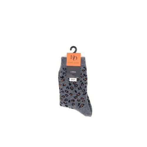 DorÉ dorÉ accessoires kousen grijs 210293