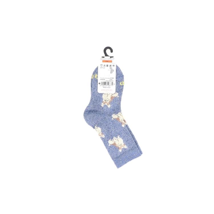 DorÉ dorÉ accessoires kousen jeansblauw 193506