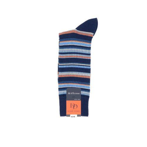 DorÉ dorÉ accessoires kousen jeansblauw 214707
