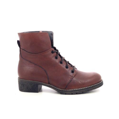 Durea  boots cognac 200312