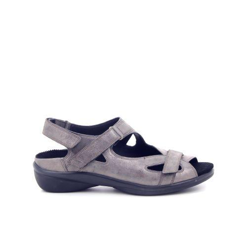 Durea damesschoenen comfort donkerblauw 172509