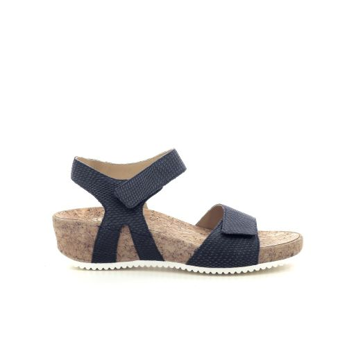 Durea damesschoenen sandaal naturel 204383