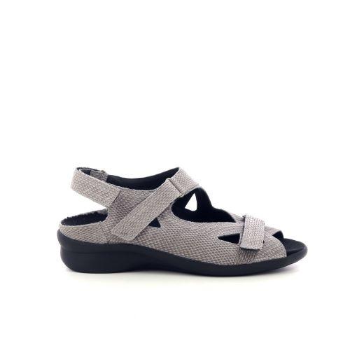 Durea damesschoenen sandaal wit 213417
