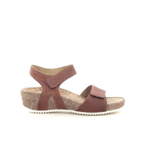 Durea  sandaal donkerblauw 204384