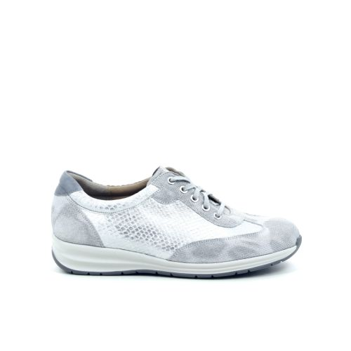 Durea solden sneaker zilver 169581